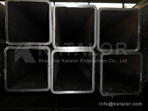 GB6728 35# SQUARE HOLLOW SECTION, SQUARE TUBE,SQUARE PIPE