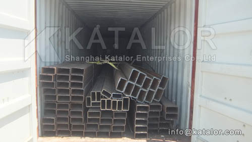 JIS G3466 STKR400(STKR41) rectangular hollow section, rectangular pipe, rectangular tube
