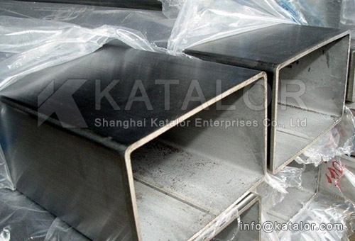 GB 6728 45# steel rectangular hollow section, rectangular pipe, rectangular tube