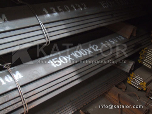ASTM A240 321 angle steel