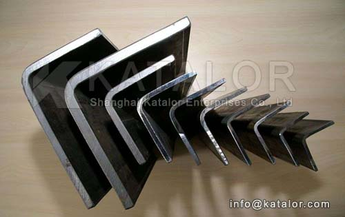 ASTM A240 201/202 angle steel