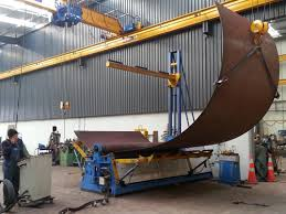 Technical Aspects of Steel Plate Rolling Services