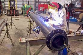 Steel Component, Pipe and Tube Fabrication