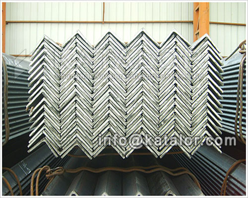 ASTM A242 angle steel